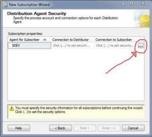 distribution-agent-security